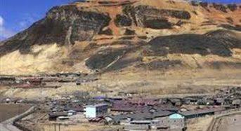 Perú incrementa su producción nacional de cobre