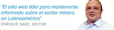Mineria Pan-Americana Editor