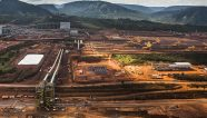 La brasileña Vale bate récord en su producción del primer trimestre