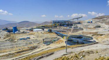 Las Bambas: el nuevo gran productor de cobre