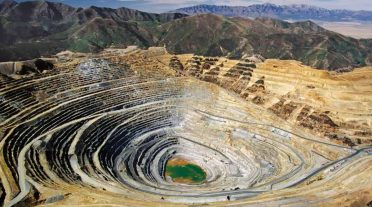 Minería del siglo XXI