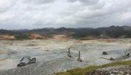 Avanza una de las minas más ambiciosas de Centroamérica.