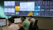 Vale abre Centro de Operaciones Integradas en Minas Gerais