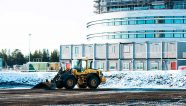 Volvo CE nos presenta la ciudad más minera del mundo