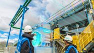 Siemens: un impulso en seguridad y velocidad