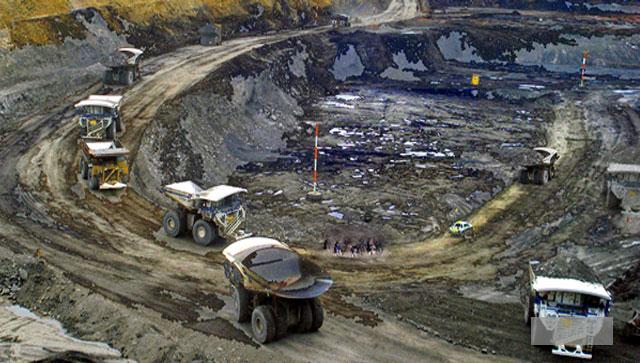 Se paralizó línea férrea de minera Cerrejón en Colombia