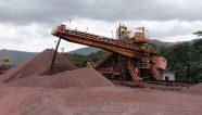 Vale recibe reembolso por el Proyecto Corredor Logístico de Nacala