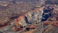 Volvo CE nos muestra las cinco minas mayores del mundo