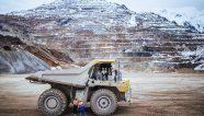 Liebherr revoluciona una mina en Austria