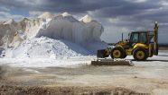 Minera SQM espera ampliar planta de litio por US$450M
