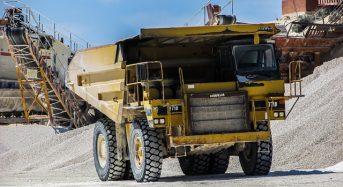 Exportaciones de Bolivia repuntan por minerales y petróleo