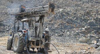Perú: Minera Volcan reactiva exploraciones en Lima y Junín