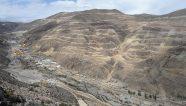 Perú buscará adelantar canon minero de Las Bambas