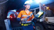 Mina Vazante en Brasil mejora seguridad y recuperación de minerales con tecnología WebGen