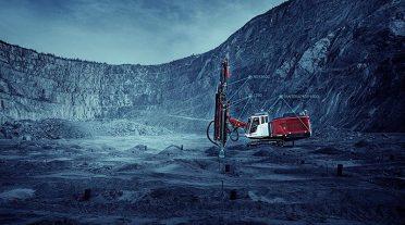 Sandvik presenta Top Hammer XL para pozos de gran tamaño en minería de superficie