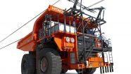 Hitachi y ABB trabajan en un camión volquete rígido totalmente eléctrico