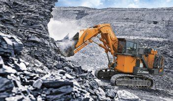 La EX2600-7 de Hitachi ofrece un menor consumo de combustible