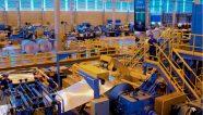 La sequía en Brasil afectará a las ganancias de los principales fabricantes de aluminio