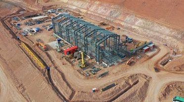 Gold Fields ordena sistema integrado de energía y automatización de ABB para Salares Norte