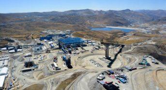 Perú: SNMPE alerta sobre incremento de medidas de fuerzas en contra de mineras